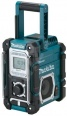 Makita DMR108 Aku rádio s Bluetooth, Li-ion 7,2V-18V Z